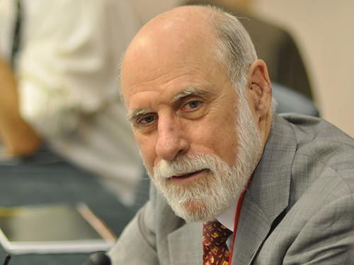 """Vint Cerf, known as one of the fathers of the Internet, has said that the Web and our digital devices have become integral parts of our lives, changing the way we discover things, who we communicate with and even how we think about communications.  The American computer scientist, who has worked at IBM, DARPA and now Google as its vice president and chief Internet evangelist, said that the best of the Web is still ahead of us.  """"The future of the web is limited only by our imagination,"""" Cerf wrote in an email to Computerworld. """"Ninety-nine percent of what we will do on the Web has yet to be invented."""""""