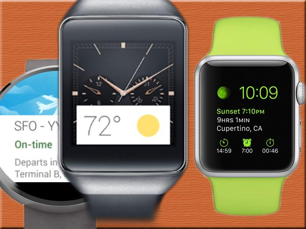 Apple Watch continues to be number one smartwatch despite sales slump