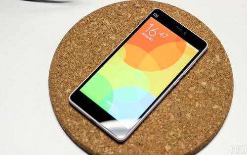 The Xiaomi Mi 4i is powered by Qualcomm's Snapdragon 615 processor.