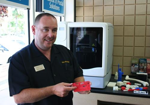 3D printing adds new dimension to business innovation