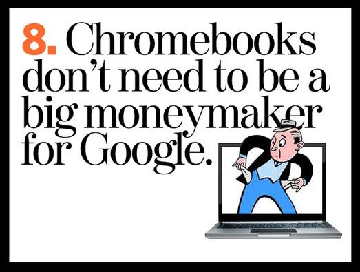 In Pictures: 8 reasons why Chromebooks aren't going away