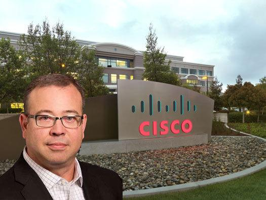 In Pictures: 7 key Cisco executive hires in the past 15-20 months