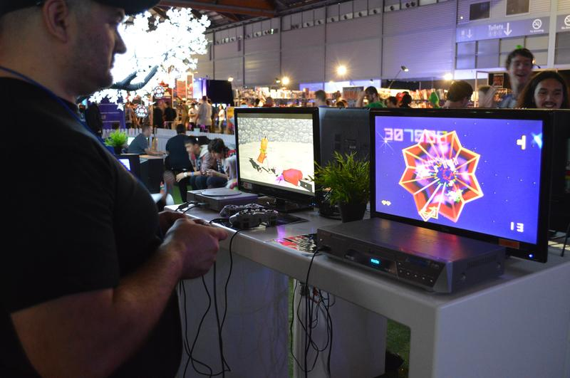IN PICTURES: EB Expo 2013 in Sydney, part 3 (42 photos)
