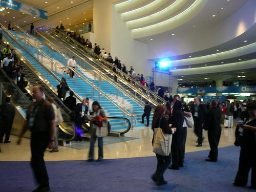 What to expect at Salesforce.com's Dreamforce, in pictures