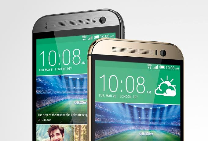 HTC One Mini 2: Same award-winning design, gutted hardware