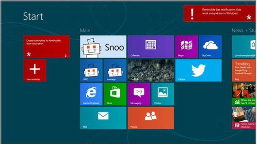 In Pictures: Top 10 productivity apps for Windows RT