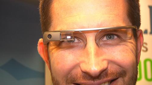 Google Glass apps for enterprises coming by early 2014