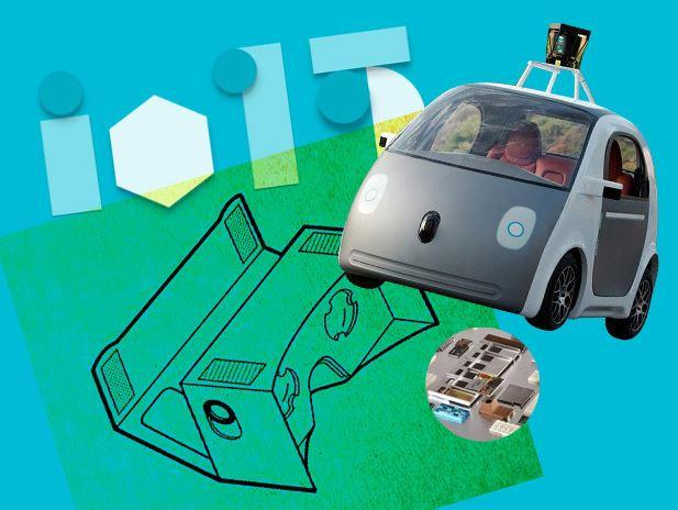 In Pictures: The 8 things we're looking for at Google I/O 2015
