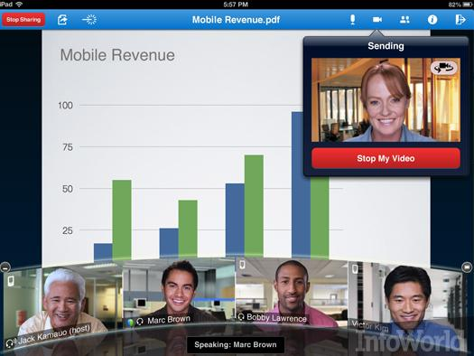 In Pictures: 7 hot iPad apps for business