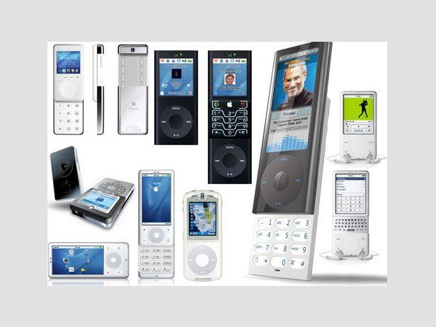 In Pictures: Top 25 iPhonies