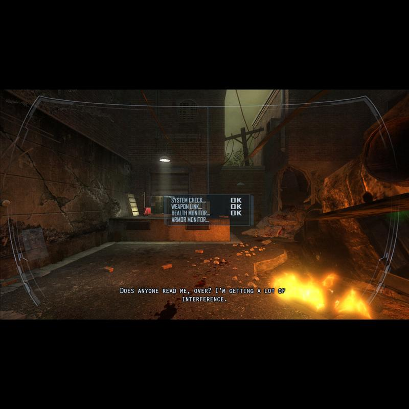 F.E.A.R. 2 demo hits consoles, PC