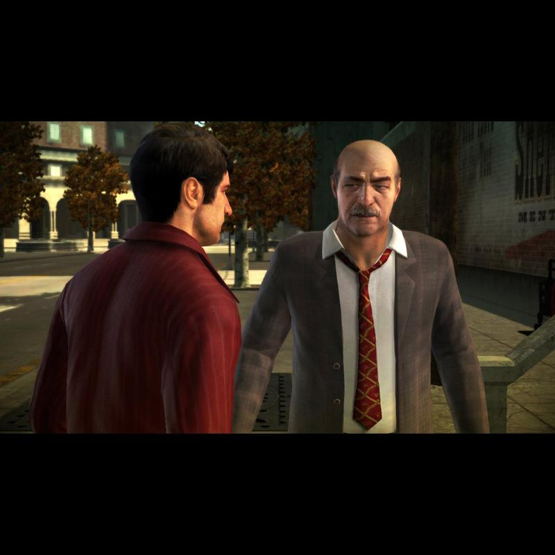 New Godfather II screenshots released