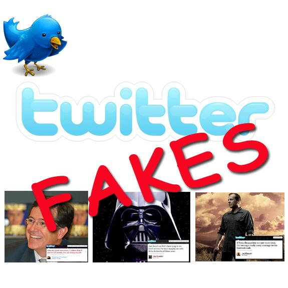 FLASHBACK SLIDESHOW: 15 fake and funny Twitter accounts