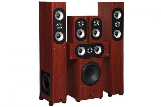 Top 5 hi-fi speaker systems