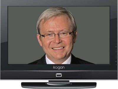 Kogan launches KEVIN37: a $900 LCD television