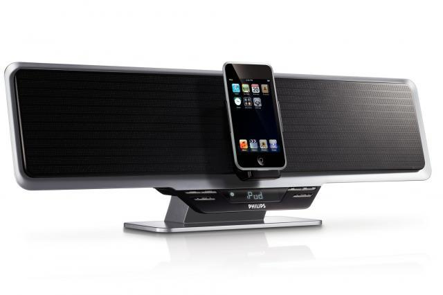 Top 5 iPod docks