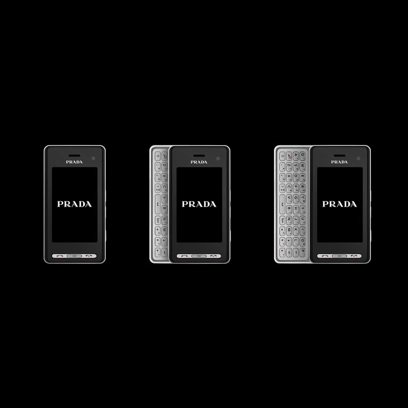LG launches Prada II mobile phone