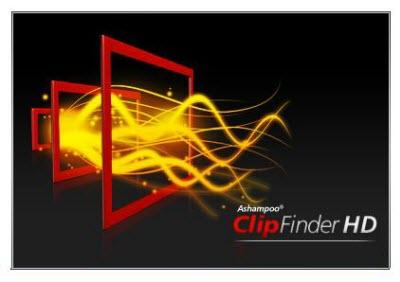 Locate and watch high-def video with Ashampoo ClipFinder HD