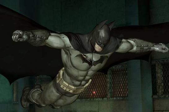 8 reasons Batman fans will go crazy for Arkham Asylum