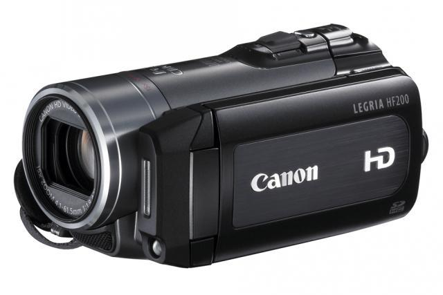 Camcorder bargains for Christmas