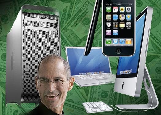The best and worst of Apple in '09