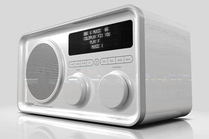 Top 5 digital radios of 2009