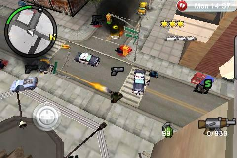 23 console games on the iPhone