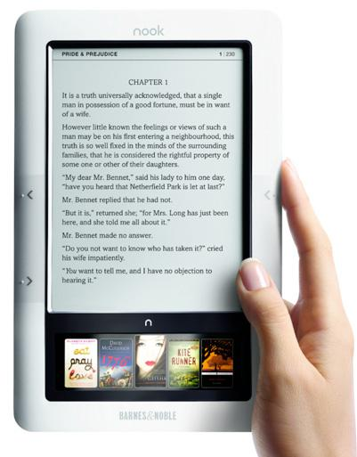 Apple's iPad vs. e-readers