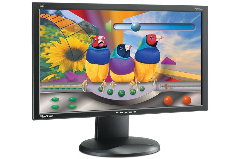 Best back-to-school deals: LCD monitors