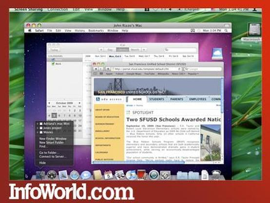 Top 10 features that Apple stole from Windows