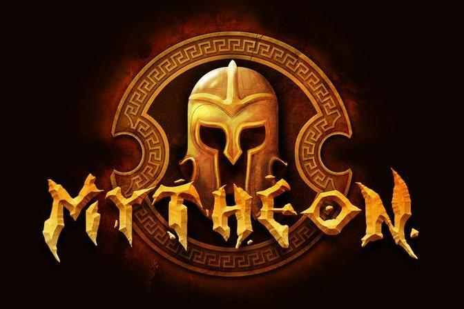 Mytheon: an illustrated bestiary