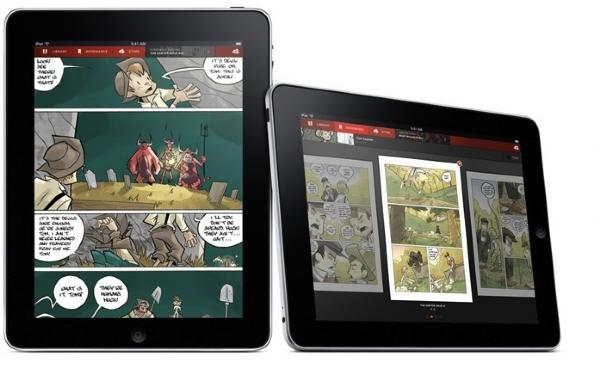 iPad apps: A sneak peek