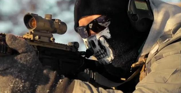 In pictures: Modern Warfare fan-made movie