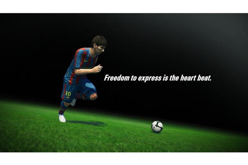 PES 2011: Pro Evolution Soccer to get radical overhaul
