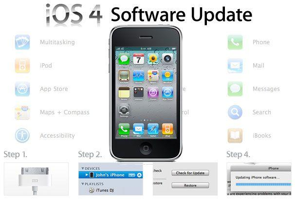 Apple iOS 4: 10 best features