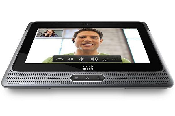 Cisco's Cius business tablet: A visual tour