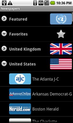 10 free Android apps for staying in the know