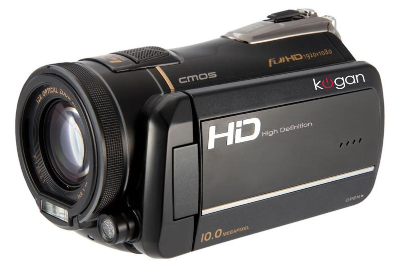 Best video cameras for Father's Day