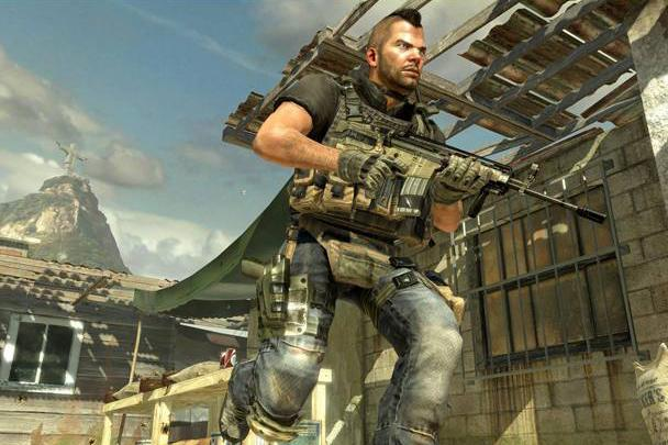 Ten great games with terrible storylines