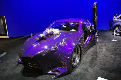 Best hi-tech car mods
