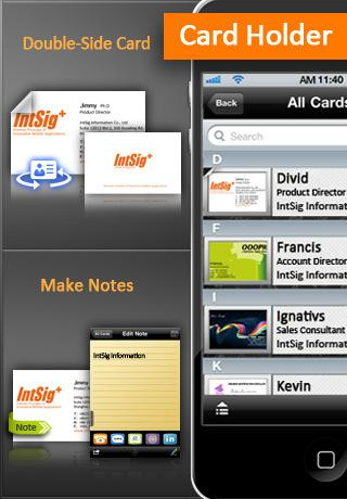 Best iPhone apps for business