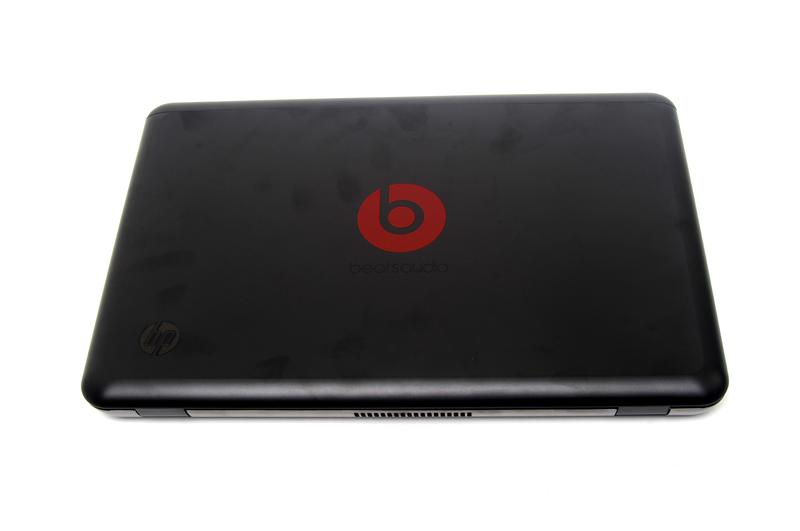 HP Envy 14 Beats Edition notebook