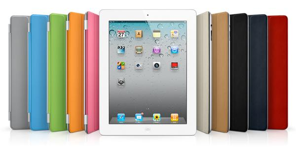Apple iPad 2: In pictures