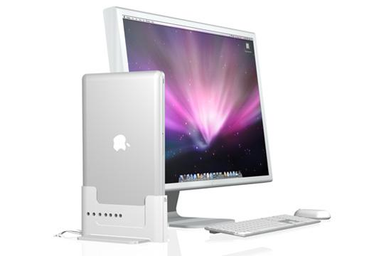 Henge Dock gives MacBook Pro a docking solution