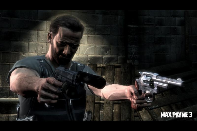10 more Max Payne 3 screenshots