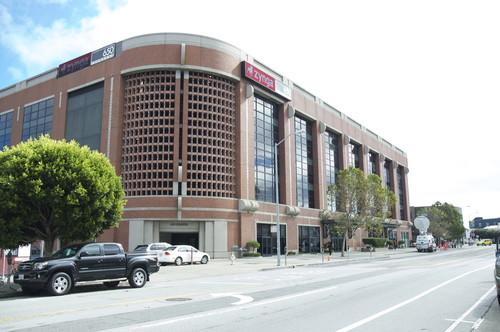 SLIDESHOW: Inside Zynga's crazy new headquarters
