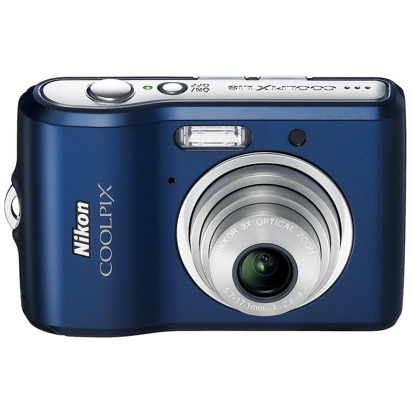 In pictures: New Nikon CoolPix cameras
