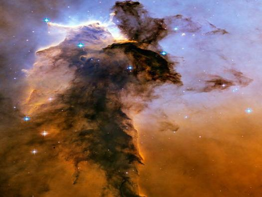 In Pictures: Fabulous space photos from NASA's Hubble telescope