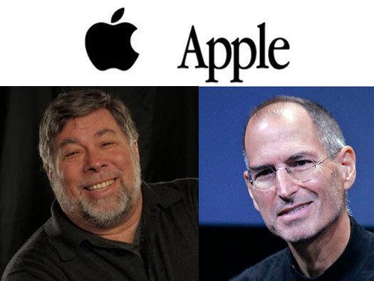 In Pictures: Tech's 10 most famous college dropouts
