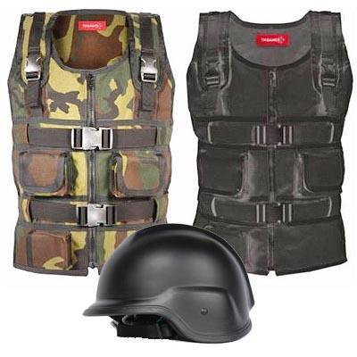 TN Games FPS Gaming Vest